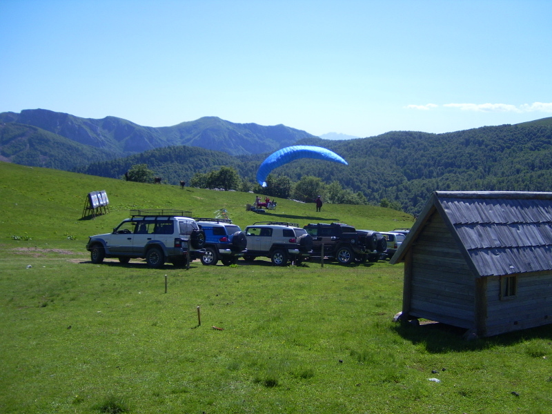 Jeep Tour To Zekova Glava Peak