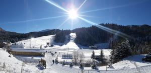 Ski Resort Kolasin 1450