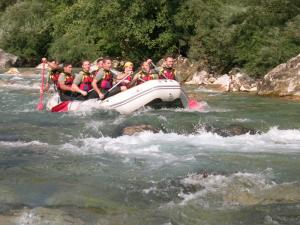 2 Days Adventure Combined Jeep And Rafting Tour Packages