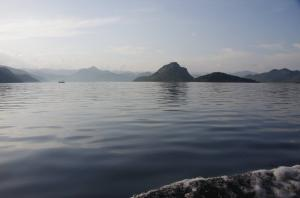 Skadar Lake Cruise Tour Packages